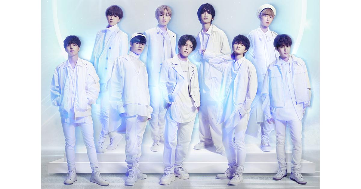 PRODUCE 101 JAPANの元練習生9名がステージクリエイトプロジェクト『円 ...